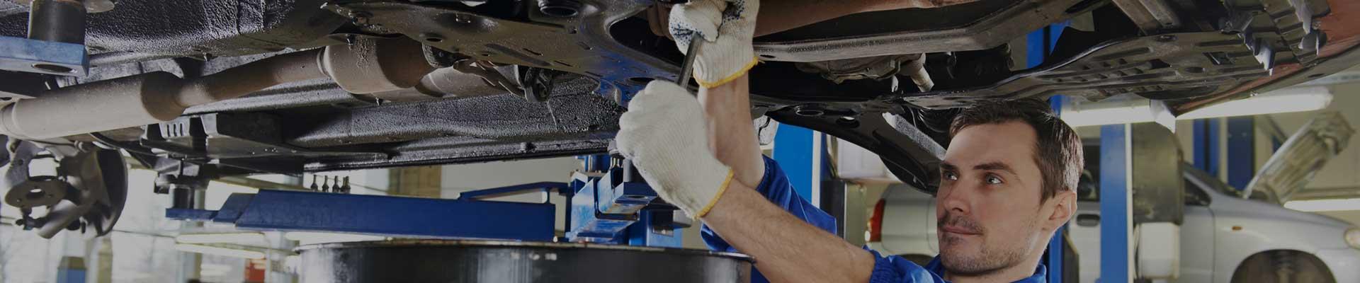 Baker's Body Center Inc. reviews | Auto Repair at 5741 US-220 BUS - Bedford PA