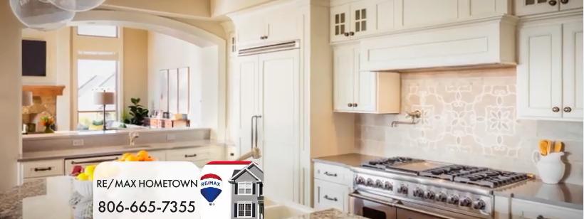 RE/MAX Hometown reviews | Real Estate Agents at 1800 N Hobart St - Pampa TX