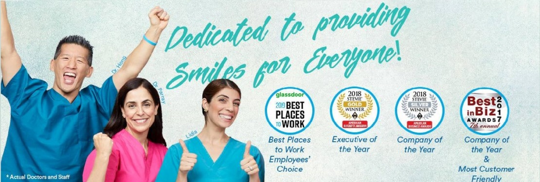 Bright Now! Dental reviews | Dental at 23482 Alicia Parkway - Mission Viejo CA