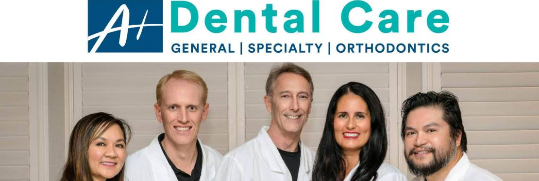 A Plus Dental Care reviews | Dental at 4300 Live Oak Lane - Rocklin CA