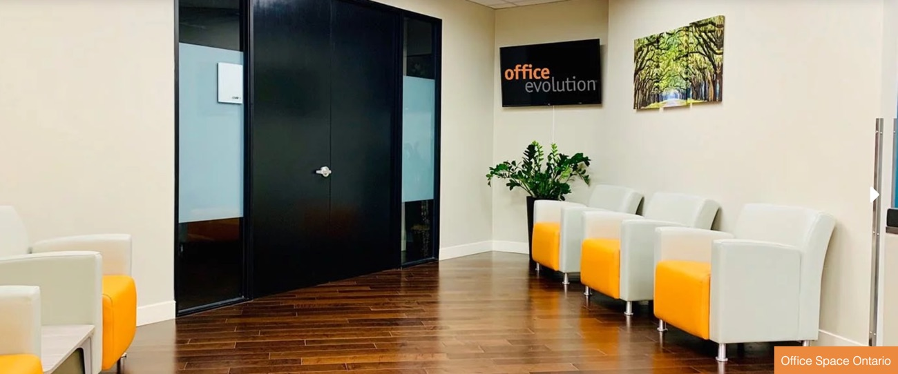 Office Evolution - Ontario, CA reviews | Shared Office Spaces at 3350 Shelby St Suite 200 - Ontario CA