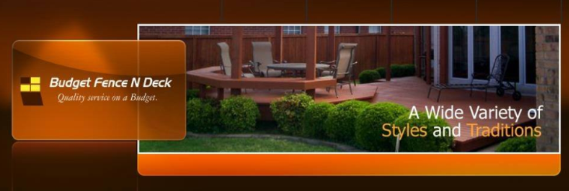 Budget Fence N Deck reviews   Fences & Gates at 1446 Halsey Way - Carrollton TX