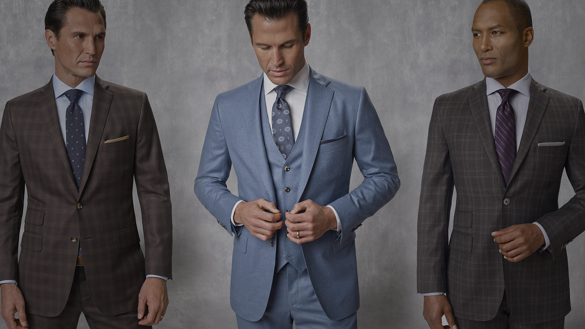 Tom James Company reviews | Formal Wear at 9089 Clairemont Mesa Blvd. - San Diego CA