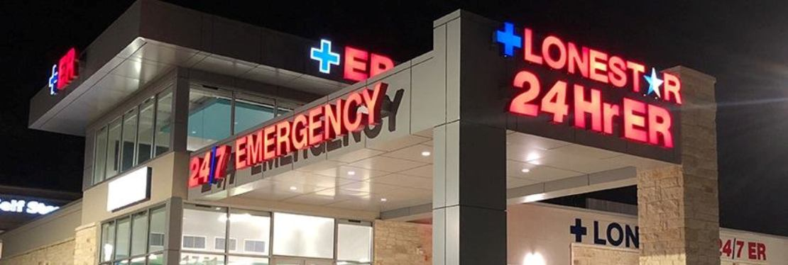 Lonestar 24 HR ER reviews   Emergency Rooms at 1751 Medical Way - New Braunfels TX