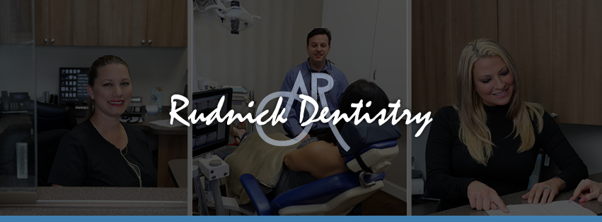 Andrew Rudnick DMD, FICOI, LVIF reviews | Cosmetic Dentists at 4274 Northlake Blvd - Palm Beach Gardens FL