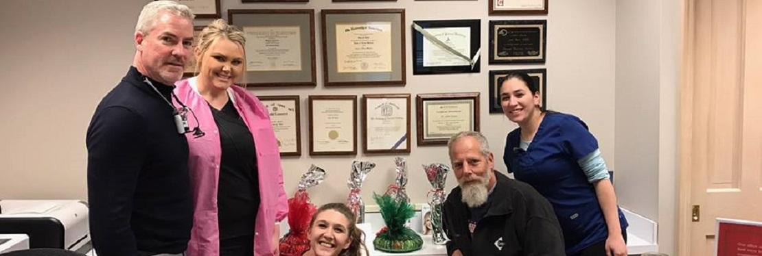 John G. Fatse DMD & John S. Scovic DDS Reviews, Ratings   Dentists near 324 Elm , Monroe CT