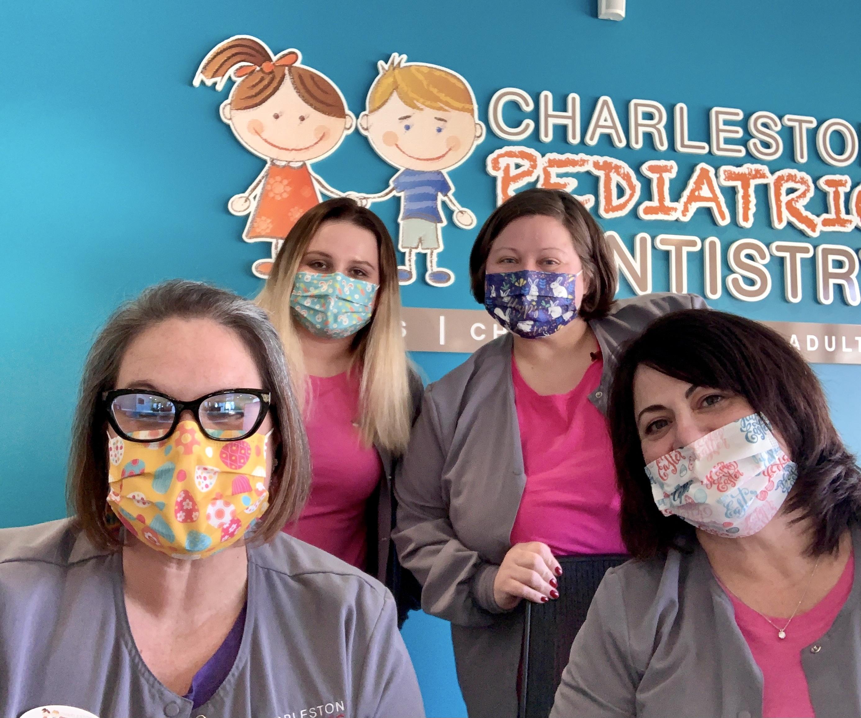 Charleston Pediatric Dentistry, Ashley Patnoe DDS, reviews | Pediatric Dentists at 1573 Washington St E - Charleston WV
