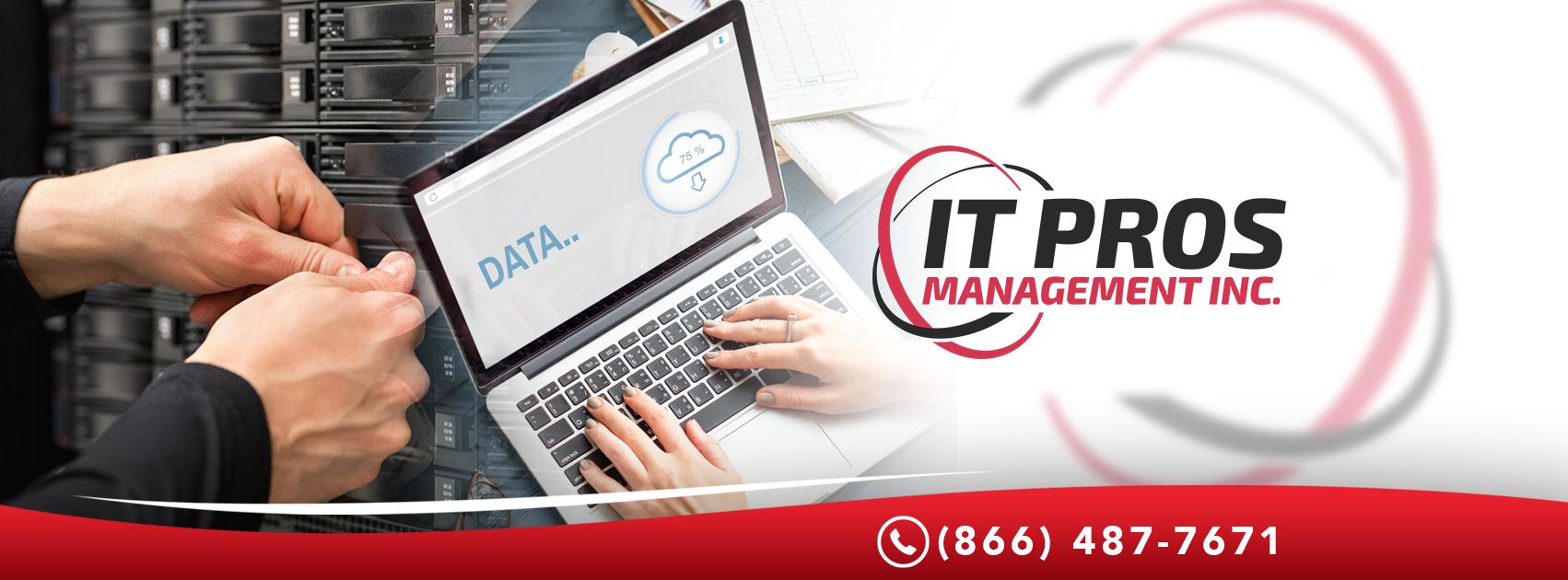 IT Pros Management Inc reviews | Technology at 303 North Glenoaks Boulevard - Burbank CA