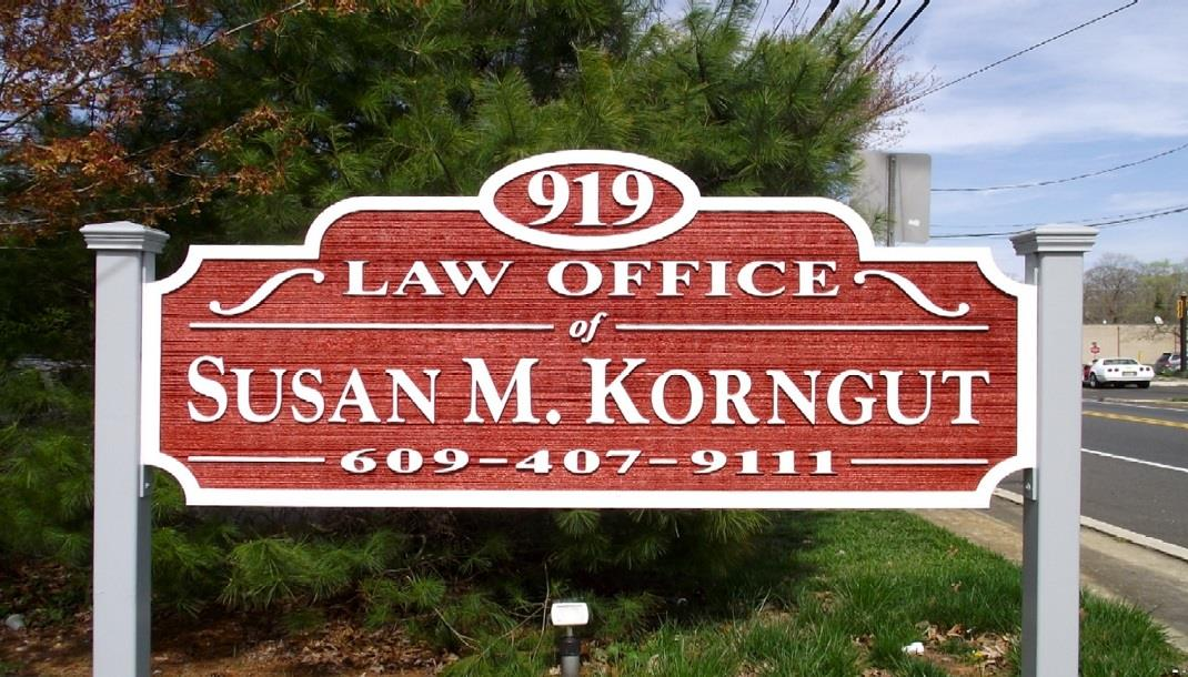 Law Office of Susan M. Korngut reviews | Divorce & Family Law at 919 New Rd - Northfield NJ