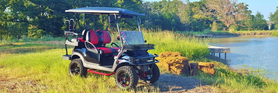 Urban Buggy Golf Carts - Roanoke reviews | Golf Cart Dealers at 125 Marshall Creek Rd - Roanoke TX
