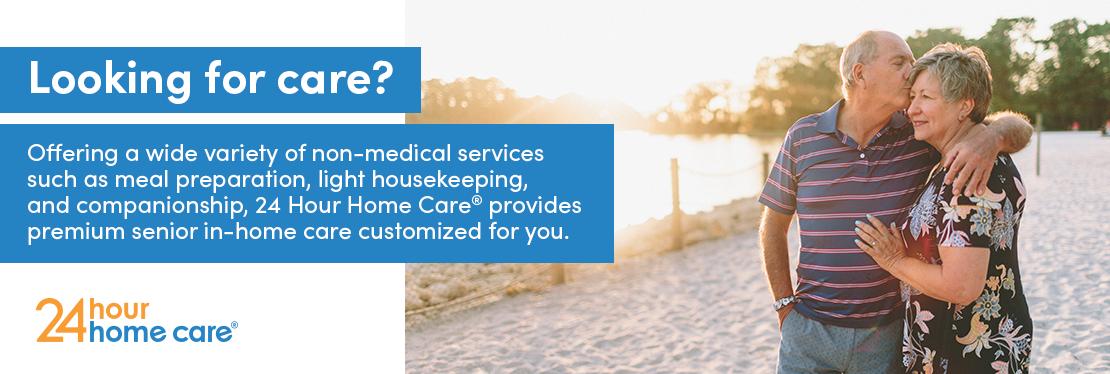 24 Hour Home Care reviews   Home Health Care at 4350 Executive Dr - San Diego CA