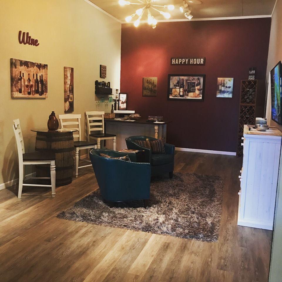 Wine & Unwind Day Spa reviews | Massage Therapy at 4736 Virginia Beach Blvd - Virginia Beach VA