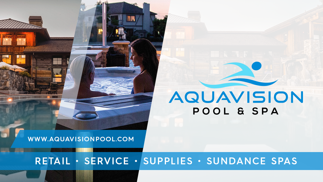 AquaVision Pool & Spa reviews | Hot Tub & Pool at 2616 Lawndale Dr - Greensboro NC