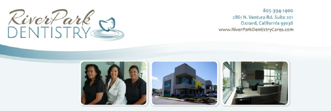 RIVERPARK DENTISTRY - DR. SHELBY P. LAPIAD, DDS reviews | Dentists at 2861 N Ventura Rd - OXNARD CA