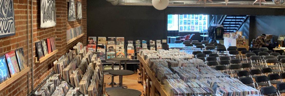 Music Record Shop reviews | Vinyl Records at 3116 Locust Street - St. Louis MO