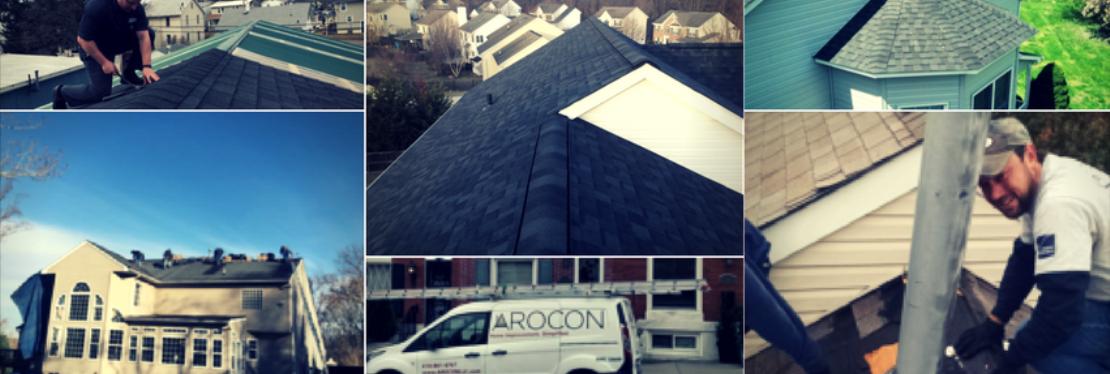 AROCON Roofing And Construction LLC reviews | Roofing at 950 N Washington St - Alexandria VA