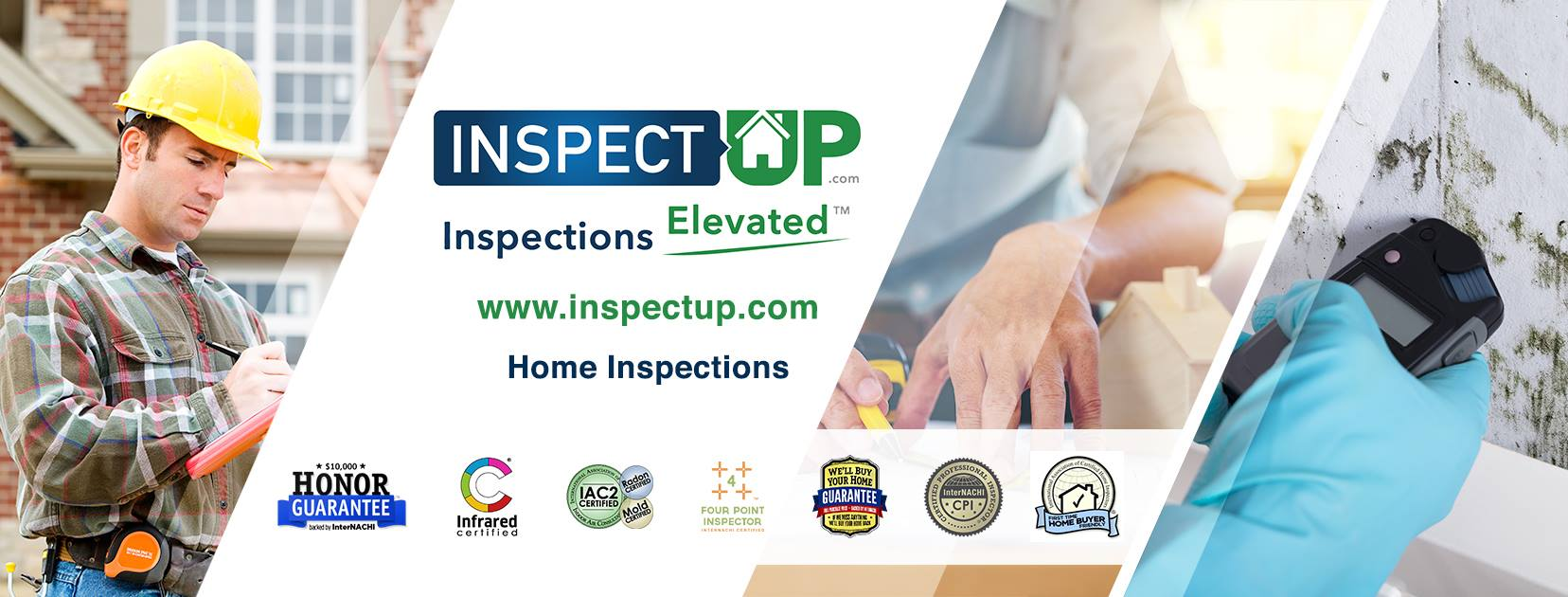 InspectUp Home Inspections reviews | Home Inspectors at 7785 Crestwood Cir - Eagle Mountain UT