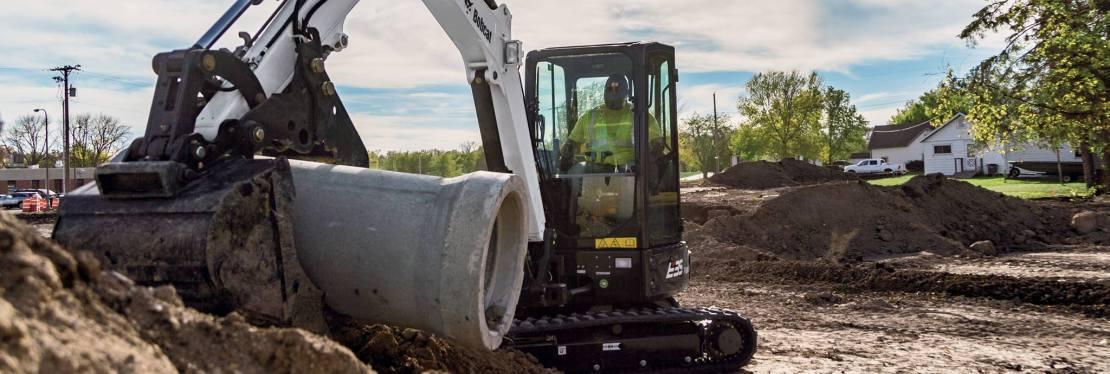 Bobcat of Waco reviews | Construction Equipment Supplier at 16595 N Interstate 35 Frontage Rd - Elm Mott TX