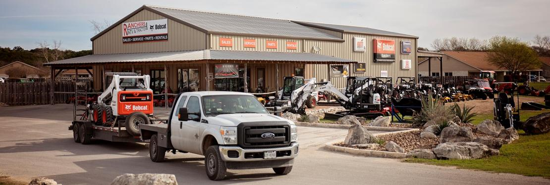 Ranchers ATV & Tractor reviews   Construction Equipment Supplier at 2330 Junction Hwy - Kerrville TX