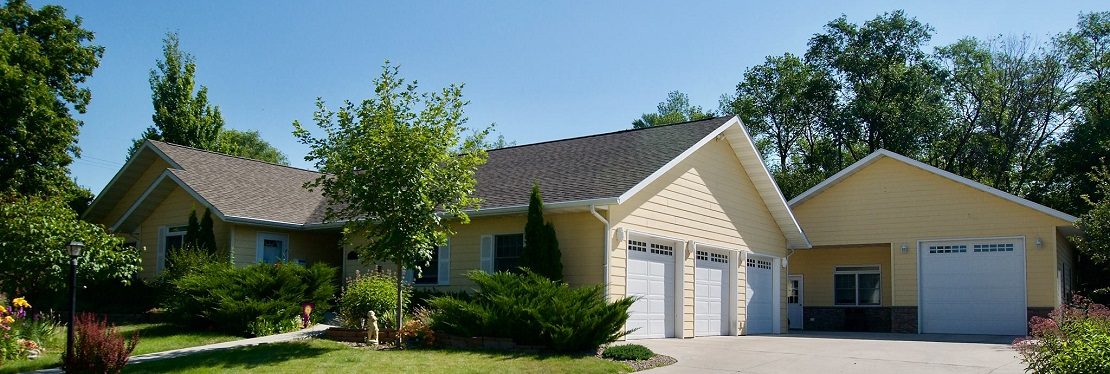 Austin Bauer reviews | Real Estate Services at 1209 5th Ave SE - Jamestown ND