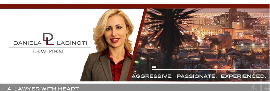 Law Firm of Daniela Labinoti, P.C. reviews | Legal Services at 707 Myrtle Ave - El Paso TX
