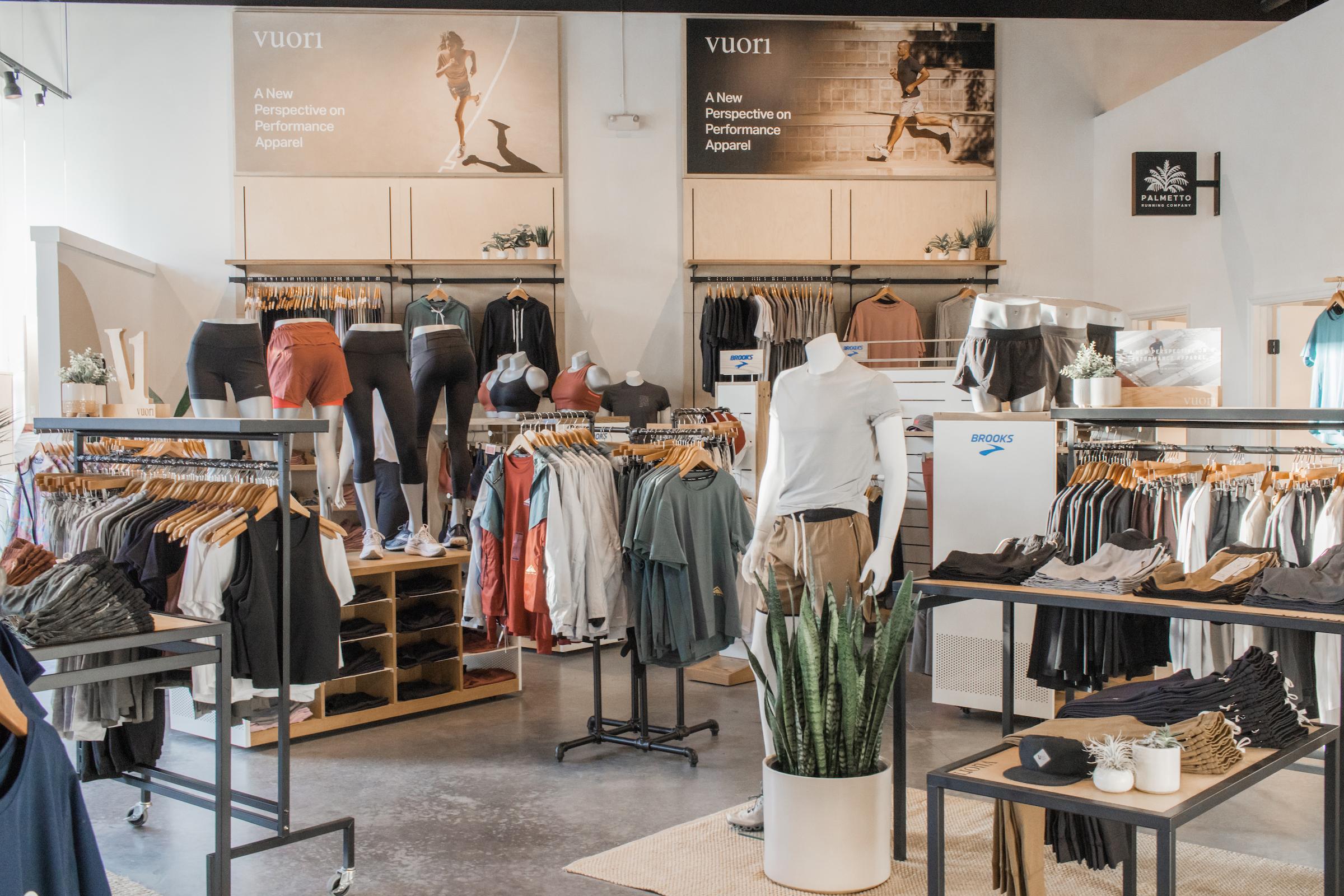 Palmetto Running Company Hilton Head Island reviews   Shoe Stores at 28 Shelter Cove Lane - Hilton Head Island SC
