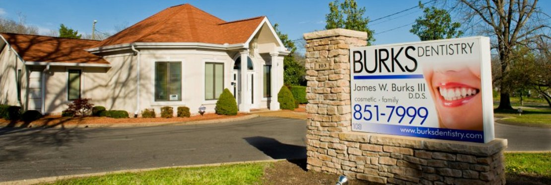 Burks Dentistry reviews | Cosmetic Dentists at 103 Cude Ln - Madison TN