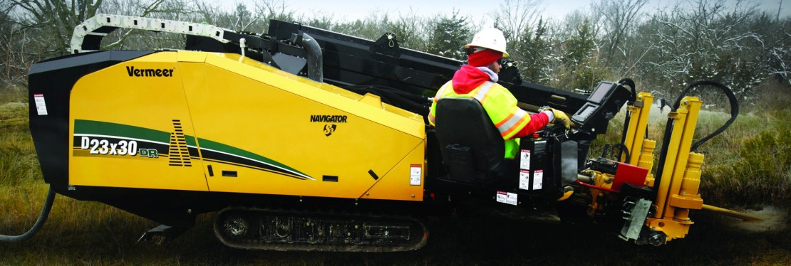 Vermeer Texas-Louisiana reviews | Construction Equipment Supplier at 16595 N Interstate 35 Frontage Rd - Elm Mott TX