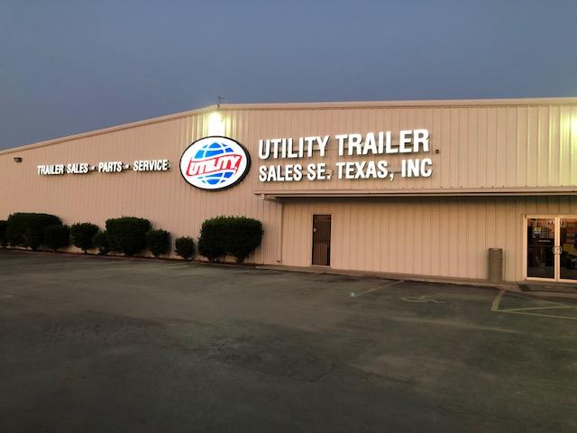 Utility Trailer Sales Southeast Texas, Inc - Converse, TX reviews   Trailer Dealers at 3535 Farm to Market 1516 - Converse TX