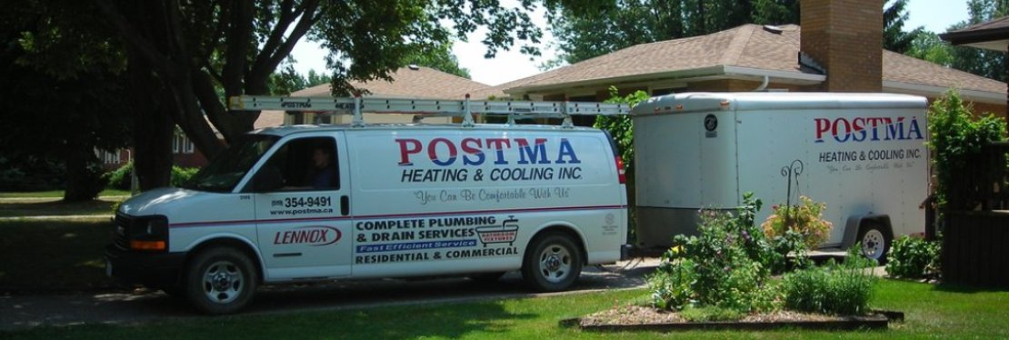 Postma Heating and Cooling reviews | Heating & Air Conditioning/HVAC at 22132 Charing Cross Road - Chatham-Kent ON
