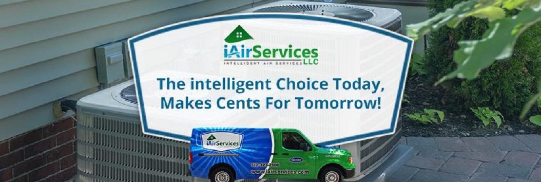 iAir Services reviews | Heating & Air Conditioning/HVAC at 12112 Roxie Dr Ste B - Austin TX