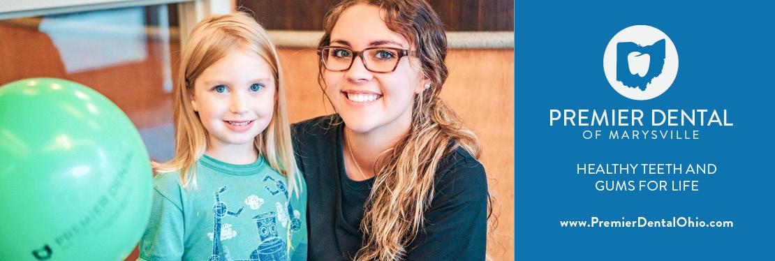Premier Dental of Marysville reviews   Dentists at 15580 US-36 - Marysville OH