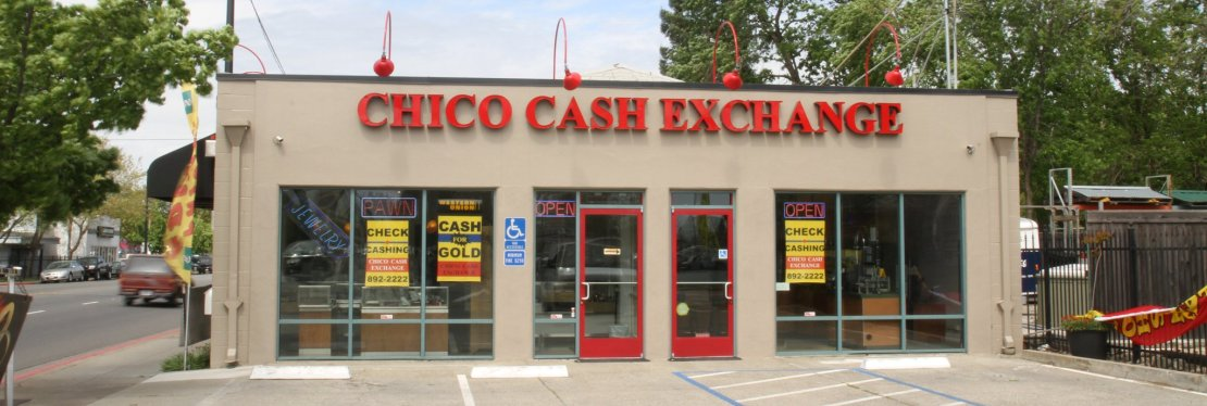 Chico Cash Exchange reviews | Pawn Shops at 1923 Park Ave - Chico CA