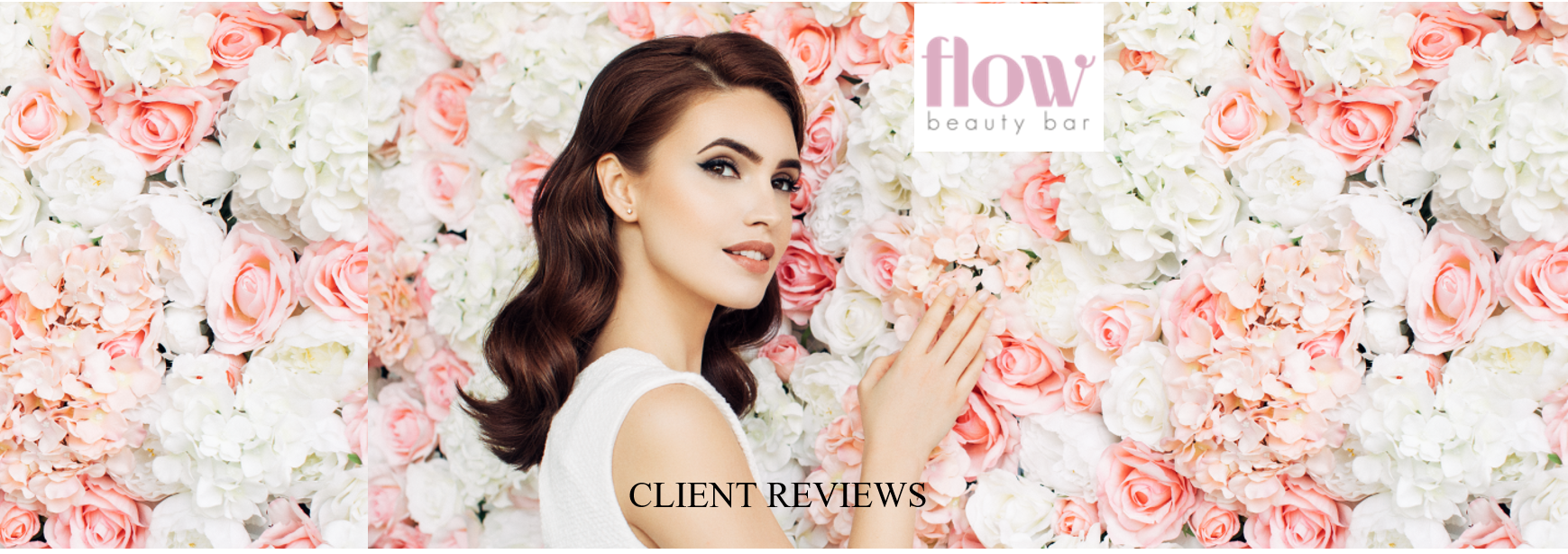 Flow Beauty Bar reviews | Blow Dry/Out Services at 44719 Brimfield Dr - Ashburn VA