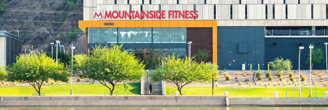 Mountainside Fitness reviews   Gyms at 300 E Rio Salado Pkwy. - Tempe AZ