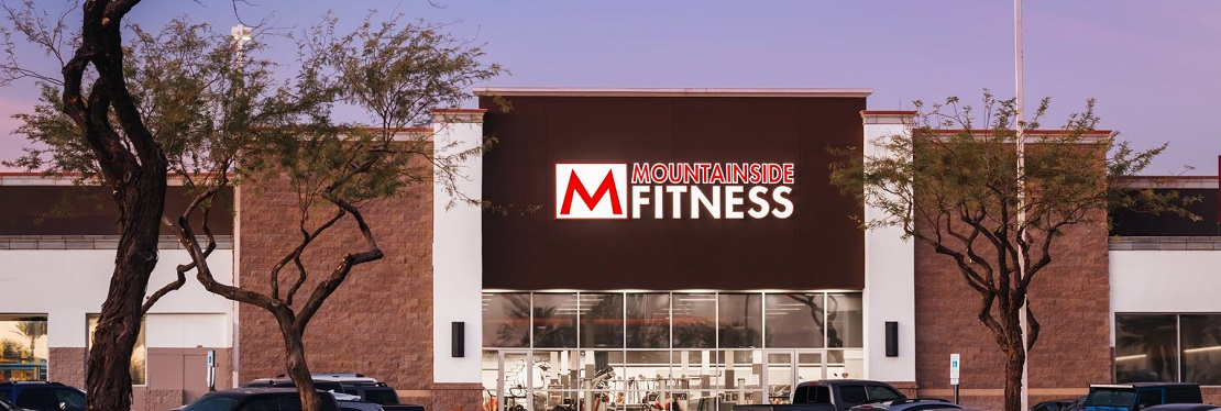 Mountainside Fitness reviews | Gyms at 4820 E Ray Rd - Phoenix AZ