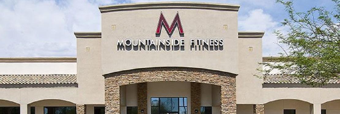 Mountainside Fitness Reviews, Ratings | Gyms near 1253 N Greenfield Rd. , Mesa AZ