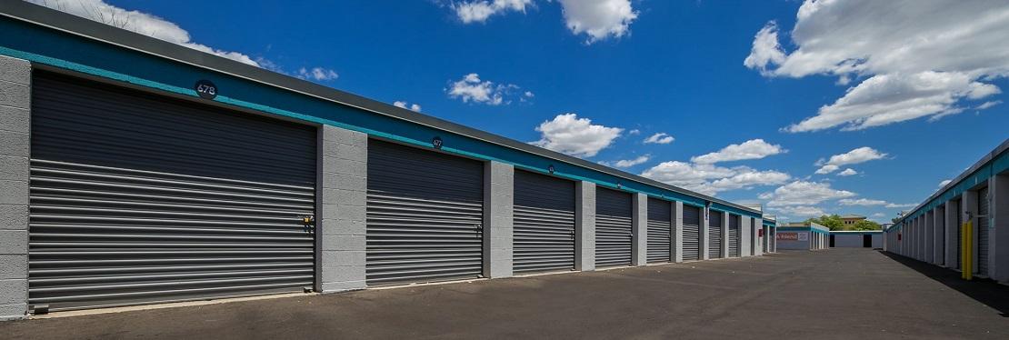 Phoenix Bargain Storage reviews | Self Storage at 1239 N 54th Ave - Phoenix AZ