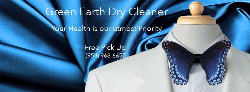 Wooven Dry Cleaning and Wash & Fold reviews | Dry Cleaning at 2300 W Copans Rd - Pompano Beach FL