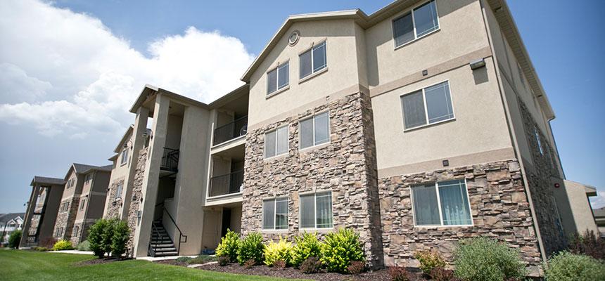Concept Property Management reviews | Property Management at 2801 S Main Street - Salt Lake City UT