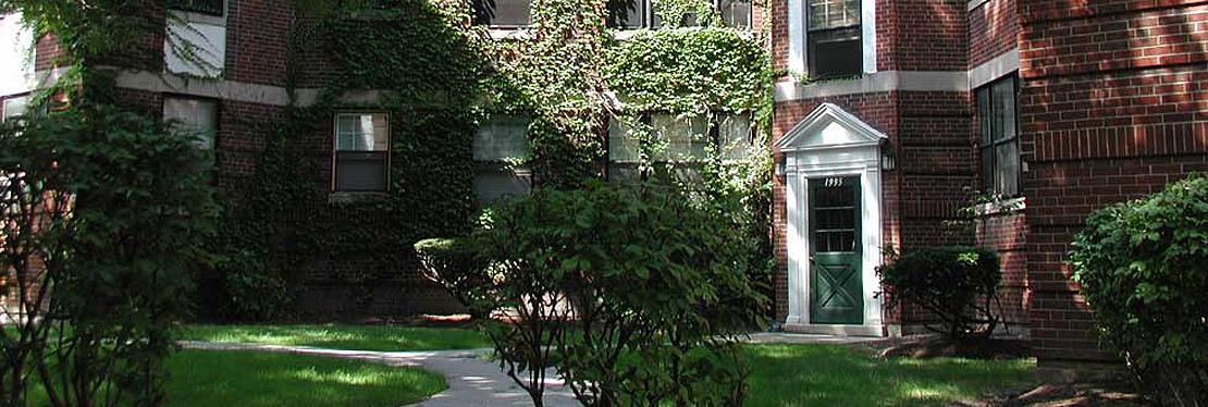 Delaware Park Apartments reviews | Apartments at 1975-2035 Delaware Ave - Buffalo NY