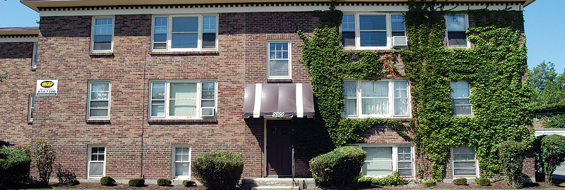Ralston Elmwood Apartments reviews | Apartments at 2846-2878 Elmwood Avenue - Kenmore NY