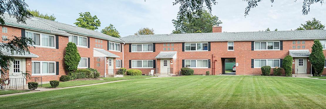 Riverview Manor Apartments reviews | Apartments at 268-360 Hinds St - Tonawanda NY