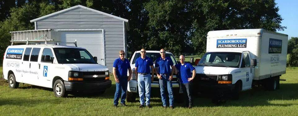 Scarborough Plumbing, LLC reviews | Heating & Air Conditioning/HVAC at 4647-I NW 6th St - Gainesville FL