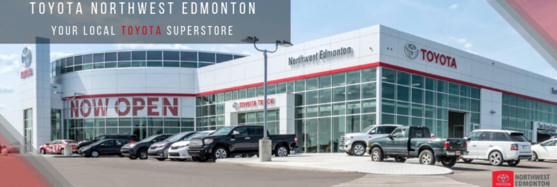 Toyota Northwest Edmonton reviews | Car Dealers at 14240 137 Ave NW - Edmonton AB