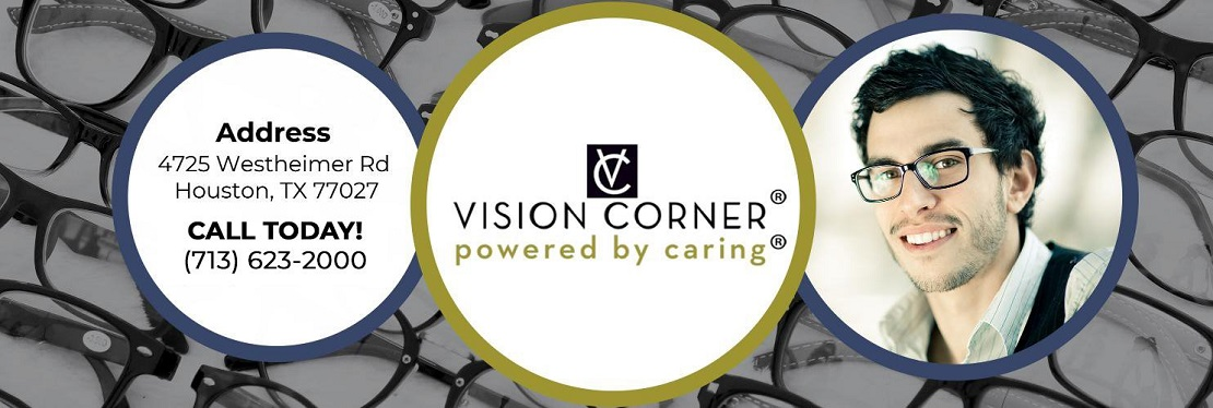 Vision Corner reviews | Optometrists at 4725 Westheimer Road - Houston TX