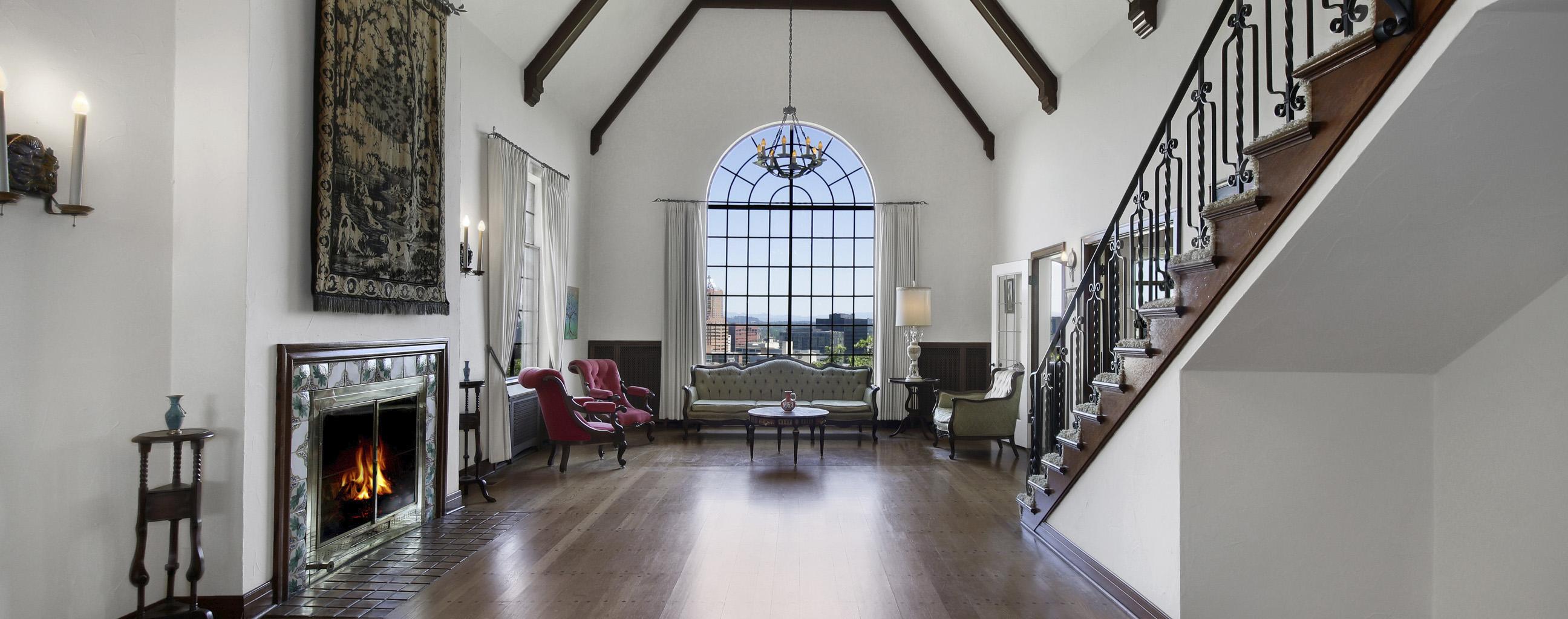 Peggy Hoag Group reviews | Real Estate at 711 SW Alder St - Portland OR