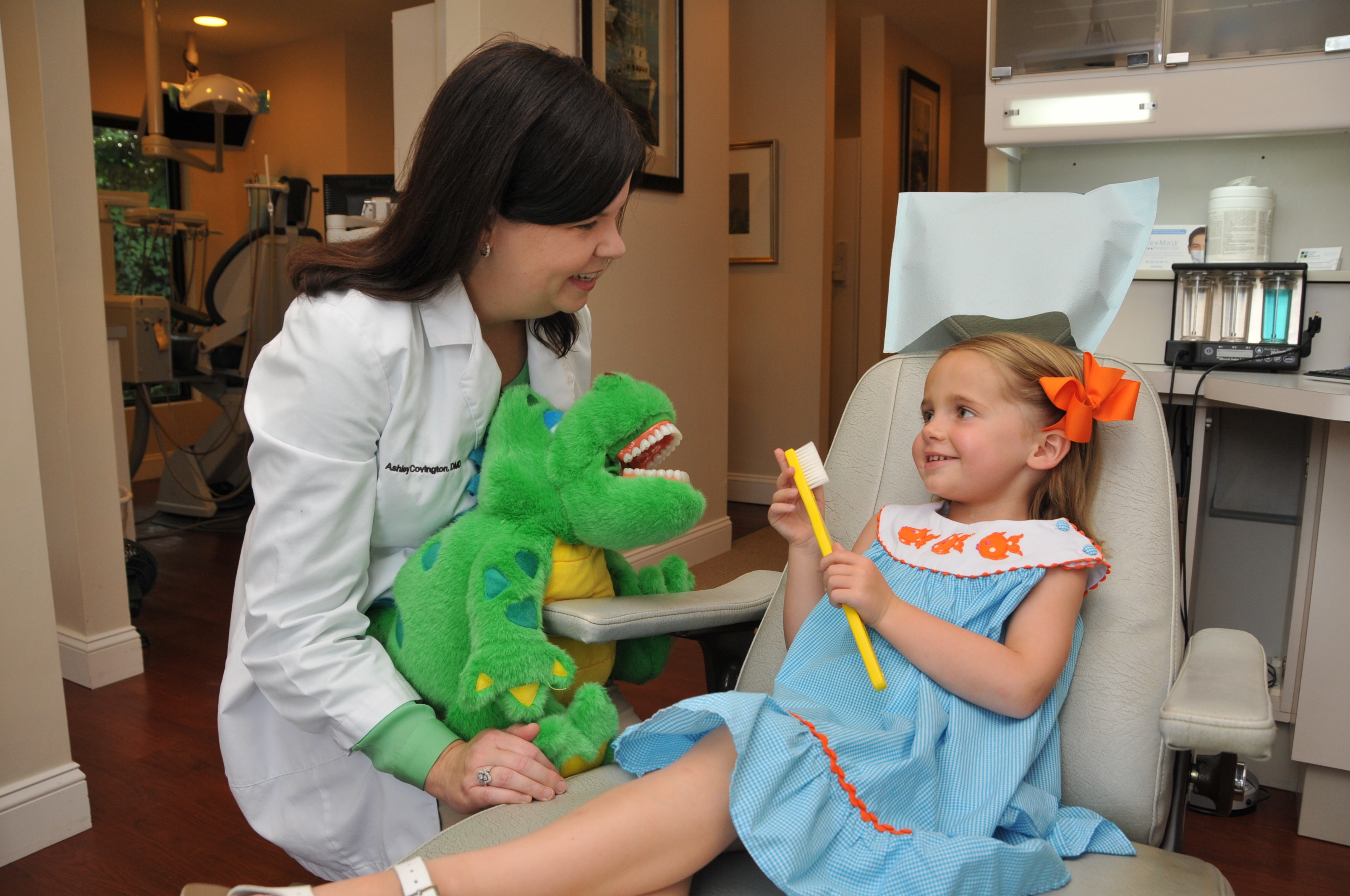 Lowcountry Family Dentistry reviews   Dentists at 154 Sea Island Pkwy - Beaufort SC