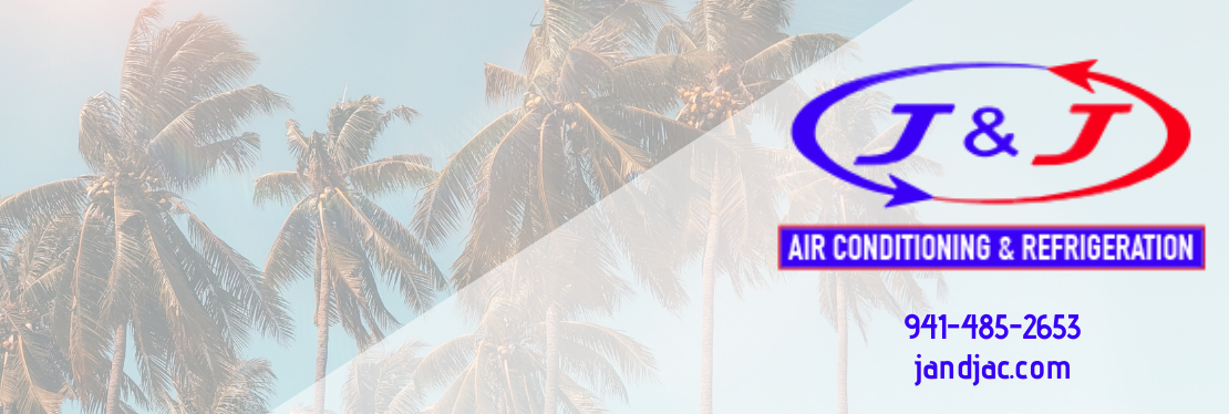 J & J Air Conditioning reviews | Heating & Air Conditioning/HVAC at 121 Corporation Way C - Venice FL