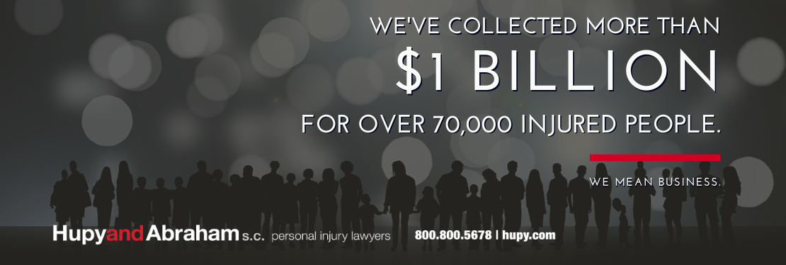 Hupy and Abraham, S.C. reviews | Personal Injury Law at 111 E Kilbourn Ave - Milwaukee WI